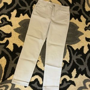 Style&Co Cropped Pant